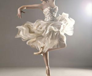 ballet, photography, and dance image