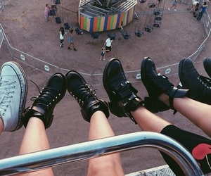 friends, shoes, and kylie jenner image