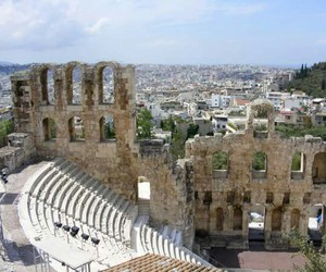 Athens, beautiful, and beauty image