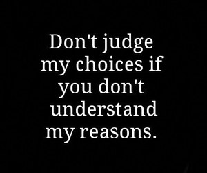quotes, reason, and judge image