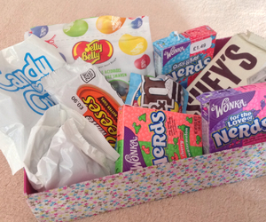 candies, candy, and food image
