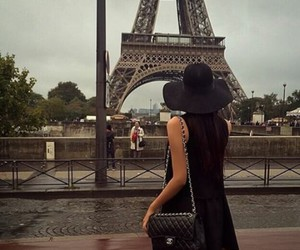 girl, beautiful, and style image