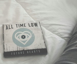 album, alex gaskarth, and all time low image