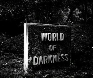 Darkness, dark, and world image