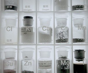 japanese and science image