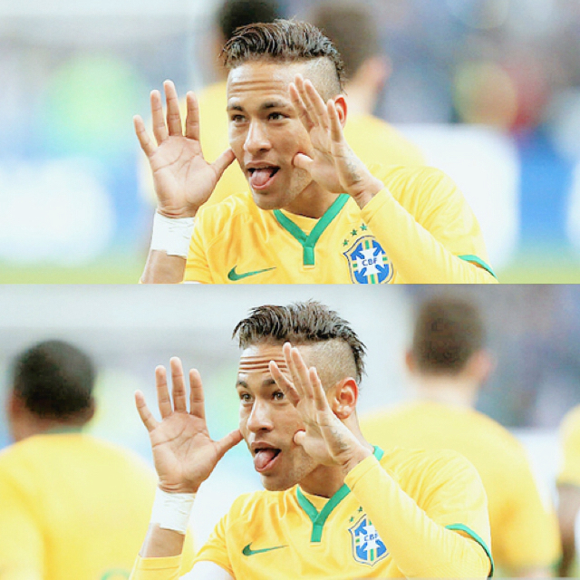brasil, brazil, and neymar image