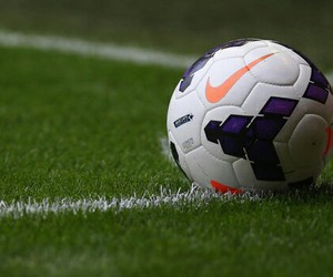 ball, sport, and football image