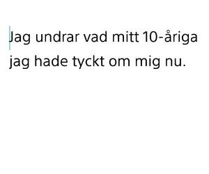 quote, svenska, and sverige image