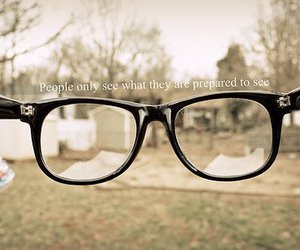 glasses, see, and people image