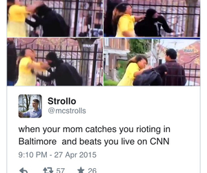 baltimore, cnn, and funny image