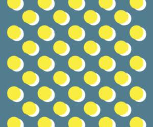 blue, illustration, and patterns image