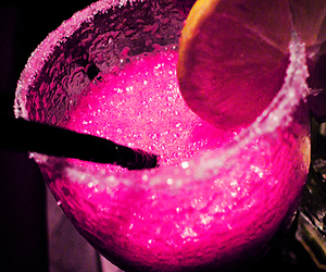 drink, pink, and party image
