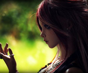 beautiful, bjd, and ball jointed dolls image