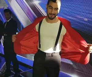 Algeria, dance, and boy image