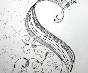 drawing, s, and pinterest image