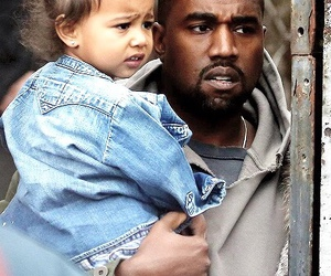 fashion and north west image