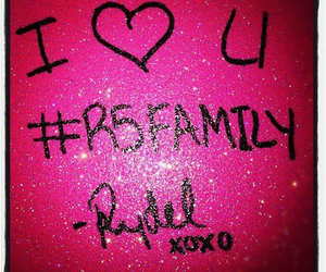 family, rydel lynch, and r5family image