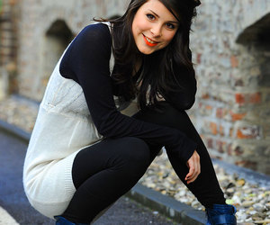 oslo, eurovision song contest, and lena meyer image