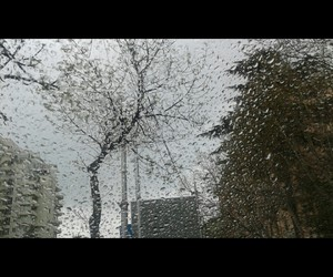 cold, days, and rainy image