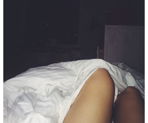 beautiful, legs, and night image