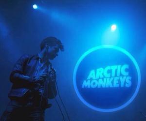 alex turner, band, and blue image