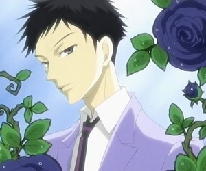 anime, high school, and ouran image