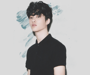 kpop, d.o, and exo image