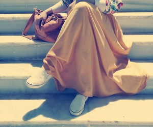 beautiful, cute pic, and hijab image