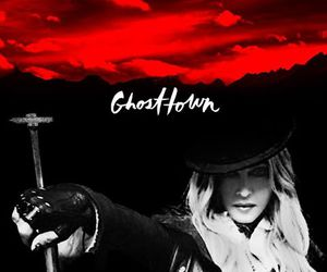 madonna and ghosttown image