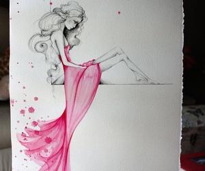 art, big, and pretty image