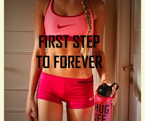 exercise, fitness, and motivation image