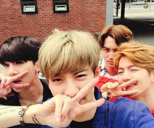 exo, sehun, and jongin image