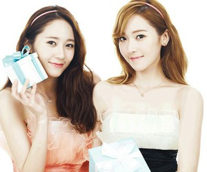 f(x), snsd, and krystal image