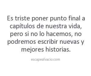 black and white, frases, and life image