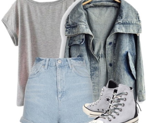 cool and fashion image