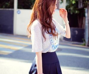 kfashion, fashion, and style image