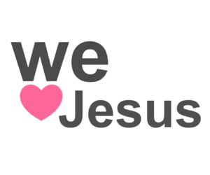 jesus, god, and love image
