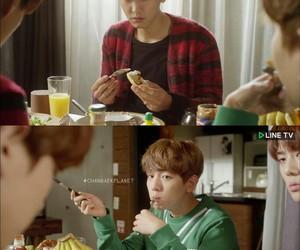 exo, park chanyeol, and baekyeol image