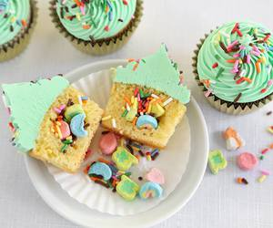 cupcakes, food, and girly image