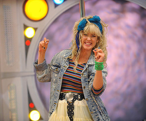 himym, how i met your mother, and robin sparkles image