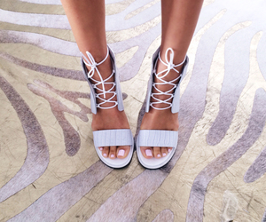 shoes, style, and heels image