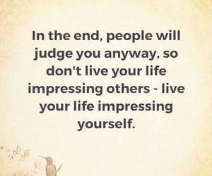 Impress and judge image