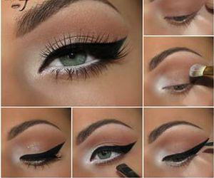 makeup and pretty image