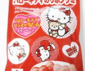 candy, sanrio, and gummy image