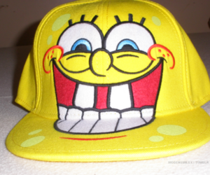 fitted, hat, and lids image