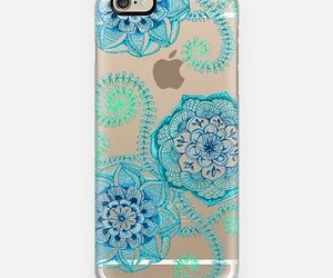 iphone, beautiful, and flowers image