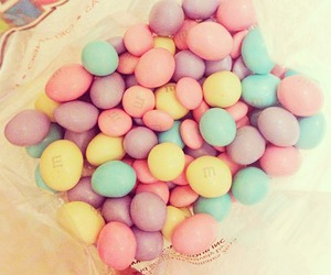candy, food, and pink image