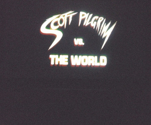 movie and scott pilgrim image