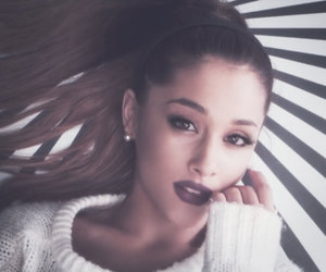icon, ariana grande, and ariana image