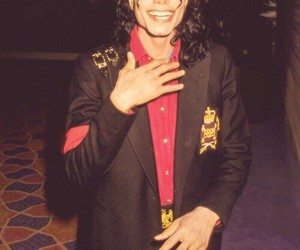 michael jackson and smile image